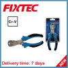 Fixtec 6  손은 소형 CRV 끝 절단 플라이어를 도구로 만든다