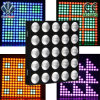25X9w RGB LED Matrix-Blinder-Stadiums-Pixel-Licht
