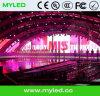 Video grande schermo Fullcolor dell'interno della sig.na LED del mondo della fase