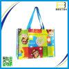 Vente en gros non tissée stratifiée de sac à provisions de sac