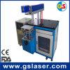 De efficiënte Laser die van de Hoge Precisie YAG Machine voor Juwelen merken