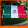 Изготовленный на заказ флаг 90*150cm полиэфира печатание