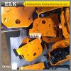 Trole manual dos alces 5t para a grua Chain elétrica