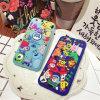 аргументы за iPhone6 силикона рассказа игрушки шаржа 3D милое