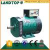 LANDTOP 220V 5kw STシリーズ単一フェーズAC交流発電機の発電機
