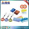 Modificar ISO 14443A de las etiquetas para requisitos particulares S50 de la etiqueta engomada de NFC seguida a una persona/a una cuenta específicas