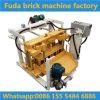 安い価格の機械を形作る卵置く具体的な煉瓦