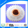 Plastic de nylon Transmission Spur Pinion Gear para Printer