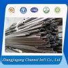 Precio Titanium inconsútil de la pipa de ASTM B338 Gr2