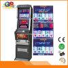 Máquina de juego multi de la habilidad de la arcada del póker del efectivo del casino