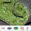 Paisaje artificial alfombra de césped sintético de la hierba