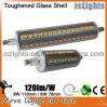Diodo emissor de luz elevado Bulb de Lumen Output 2835 SMD R7s com 120lm/W