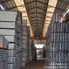 Het Kanaal van het Staal van het Bouwmateriaal van het Profiel Manufactutrer van het Staal (het Staal van het Kanaal van U)