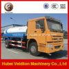 Sinotruk 4000 galloni, 16, 000 litri dell'acqua di camion di autocisterna