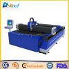 Волокно плиты резца 500W лазера пробки металла обрабатывая машину CNC