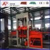 Máquina de fabricación de ladrillo diesel automática llena