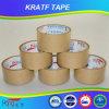 Cinta Gummed Kraft de la alta calidad de Hongsu de cinta de papel