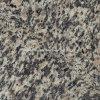 Lajes vermelhas da pele de pedra natural do tigre do granito para telhas e Countertopsger