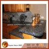 Het ingevoerde Blauwe Graniet van de Parel voor Countertop/Bovenkant Worktop/Vanity