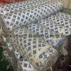 Шток напечатал ткань Pongee для комплекта постельных принадлежностей
