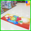 Digitals Printing Floor Sticker pour Promotion
