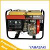 Tipo gerador do Abrir-Frame de Tc3500lh Le Ar Refrigerar do diesel