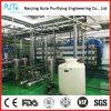 Máquina del tratamiento de aguas del RO de la ósmosis reversa