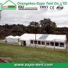 Eingebranntes kreatives weißes grosses Partei-Zelt für Hochzeit