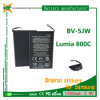Batterie pour téléphone cellulaire en gros pour Nokia Lumia 800 800c BV-5jw Battery