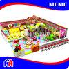 Спортивная площадка оборудования детского сада Manege крытая