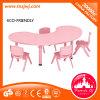حديثة [هيغقوليتي] عرض طاولة [موولد] قمر طاولة لأنّ طفلة