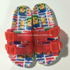 New Style Fashion Child Print Cartoon EVA Sandal Slipper (FY16-1)