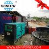 générateur diesel silencieux Yto de moteur chinois de 100kw