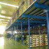 Mezzanine van het Staal van het Pakhuis van China Vloer