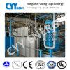 Compresor sin aceite vertical del oxígeno del pistón de la refrigeración por agua de la lubricación Zw-9.2/4