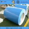 Laminatoio Finsihed Color Aluminium Freddo-laminato Coated Coil per Consturction