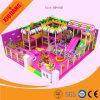 Игра спортивной площадки малышей и малышей крытая мягкая установленная для супермаркета