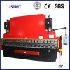 Het Frame van de deur/de Buigende Machine van de Doos voor Staal Stainess (WC67K-300T 4000)