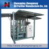 Purificatore di petrolio della turbina/petrolio in linea che depura la macchina di filtrazione Ty di Machine/Oil