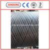 Stahlineinander greifen-Skeleton Plastikpolyäthylen-Mittel-Rohr, das Maschine (XL-P, herstellt)