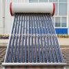 Sélecteur solaire de vente chaud de pipe de Collettore plaqué