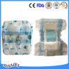 Пеленки младенца OEM устранимые с изготовлением шкафута полного Surround эластичным
