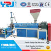 Yzj Fabrik-Zubehör-Abfall-Plastik, der die Maschinen-Körnchen herstellen Maschine aufbereitet