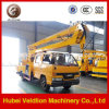 Jmc 20m High Lifting Platform Truck