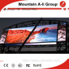Well Concentrating를 가진 P16 Full Color Outdoor LED Billboard