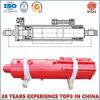 Цилиндр 50 тонн гидровлический используемый для горнодобывающей промышленности