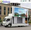 Schermi del video del Mobile Van Truck Car LED