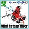Cultivador manual de la sierpe del precio directo de la fábrica del cultivador de la sierpe de la azada rotatoria de la fuente de la fábrica mini para el arroz 1wg-5