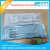 seringa animal do Tag do transportador de 134.2kHz RFID com embalagem da esterilização