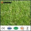 Китайский сад Artificial Turf Grass Factory 30mm Green для Sale